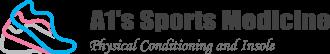 A1's Sports medicine